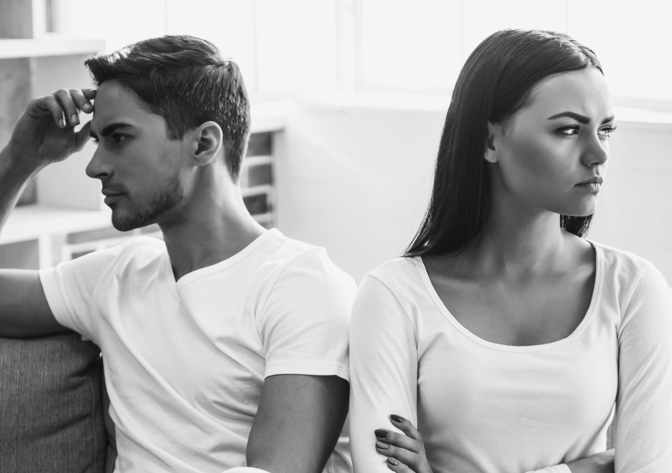 Divorce | The Real and the Ideal