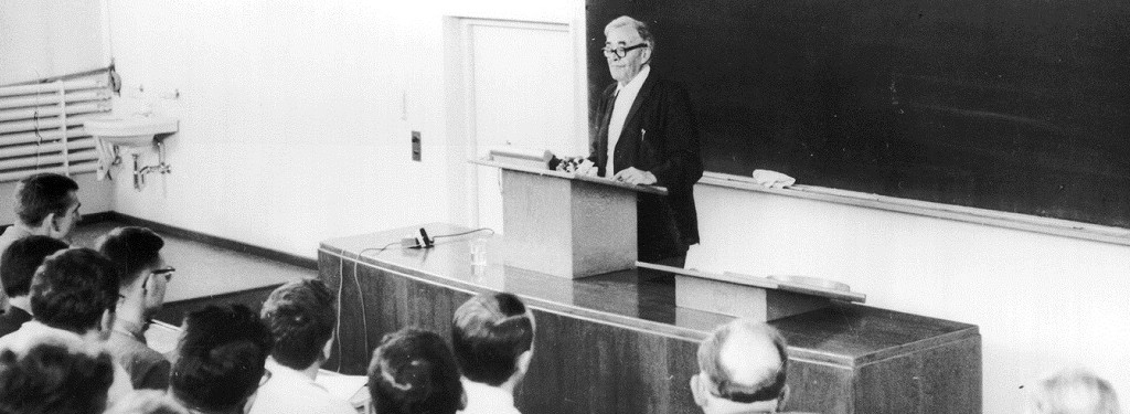 The Missing Link to Karl Barth's Exegesis