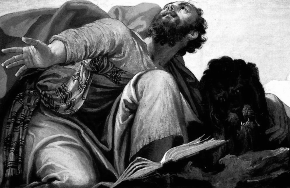 Mark 1:1 – Meaningful Suffering and the Son of God